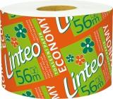 Linteo Economy toaletní papír 2 vrstvý 56 m 1 kus