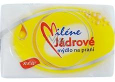 Miléne Jádrové mýdlo tuhé na praní 150 g