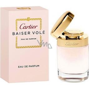 Cartier Baiser Volé parfémovaná voda pro ženy 30 ml