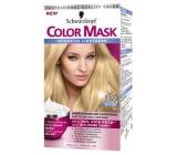 Schwarzkopf Color Mask barva na vlasy 1070 Křišťálově plavý