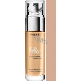 Loreal Paris True Match Super-Blendable Foundation make-up 2.R/2.C Rose Vanilla 30 ml