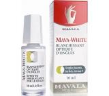 Mavala Mava-White ochranný bělící lak 10 ml