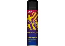 EP Line FC Barcelona gel na holení pro muže 200 ml