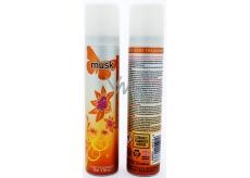 Insette Musk Fragrance deodorant sprej pro ženy 75 ml
