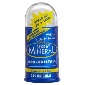 Bekra Mineral Minerální přírodní deodorant tuhý krystal 100 g