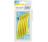 TePe Angle Mezizubní kartáčky žluté 0,7 mm 6 kusů