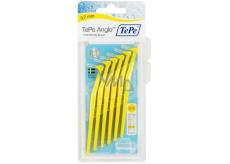 TePe Angle Mezizubní kartáčky 0,7 mm žlutý 6 kusů