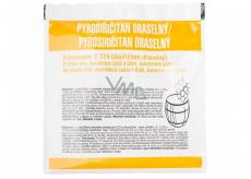 Kittfort Disiřičitan draselný E224 Pyrosulfit draselný pro potraviny - konzervant 10 g