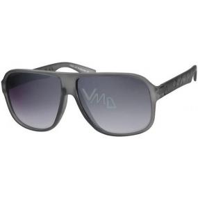 Nac New Age Sluneční brýle černé A40195