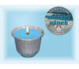 Lima Ozona Mořský vánek vonná svíčka 115 g