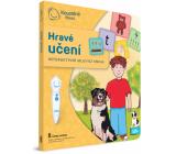 Albi Kouzelné čtení interaktivní mluvící kniha Hravé učení věk 3+