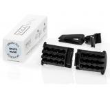Millefiori Milano Icon White Musk - Bílé pižmo vůně do auta náhradní náplň voní až 2 měsíce 13 g