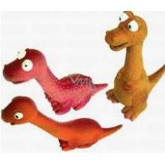 Tatrapet Latex Dinosaurus řvoucí hračka pro psy 23 - 30,5 cm