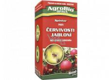AgroBio Spintor proti červivosti jabloní hubí obaleče jablečného 6 ml