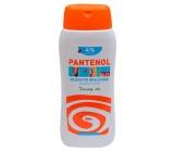 Mika Pantenol 4% mléko po opalování 300 ml