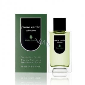Pierre Cardin Cedré Ambré voda po holení 75 ml