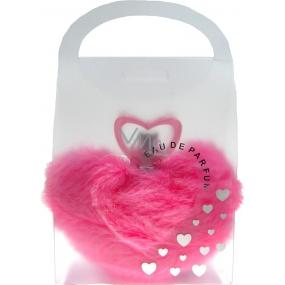 Omerta Love Heart Pink parfémovaná voda pro ženy 25 ml