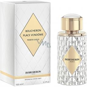 Boucheron Place Vendome White Gold parfémovaná voda pro ženy 100 ml