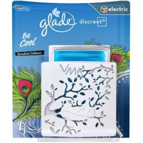 Glade by Brise Be Cool Discreet Electric elektrický osvěžovač vzduchu 8 g