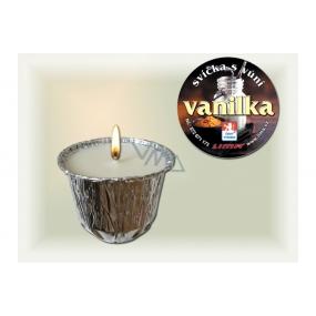 Lima Ozona Vanilka svíčka vonná 115 g