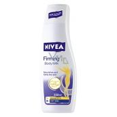 Nivea Q10 Plus Výživné zpevňující tělové mléko pro suchou pokožku 250 ml