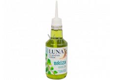 Alpa Luna Bříza bylinná vlasová voda 120 ml