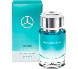 Mercedes-Benz Mercedes-Benz Cologne toaletní voda pro muže 120 ml