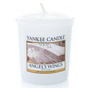 Yankee Candle Angels Wings - Andělská křídla vonná svíčka votivní 49 g