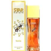 Star Nature Vanilla - Vanilka parfémovaná voda pro děti 70 ml