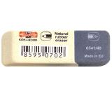 Koh-I-Nor Kombinovaná stěrací pryž (guma)