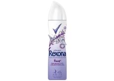 Rexona Fragrant Happy antiperspirant deodorant sprej pro ženy 150 ml