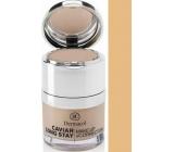 Dermacol Caviar Long Stay Make-Up & Corrector make-up s kaviárem a zdokonalovací korektor 02 Fair 30 ml