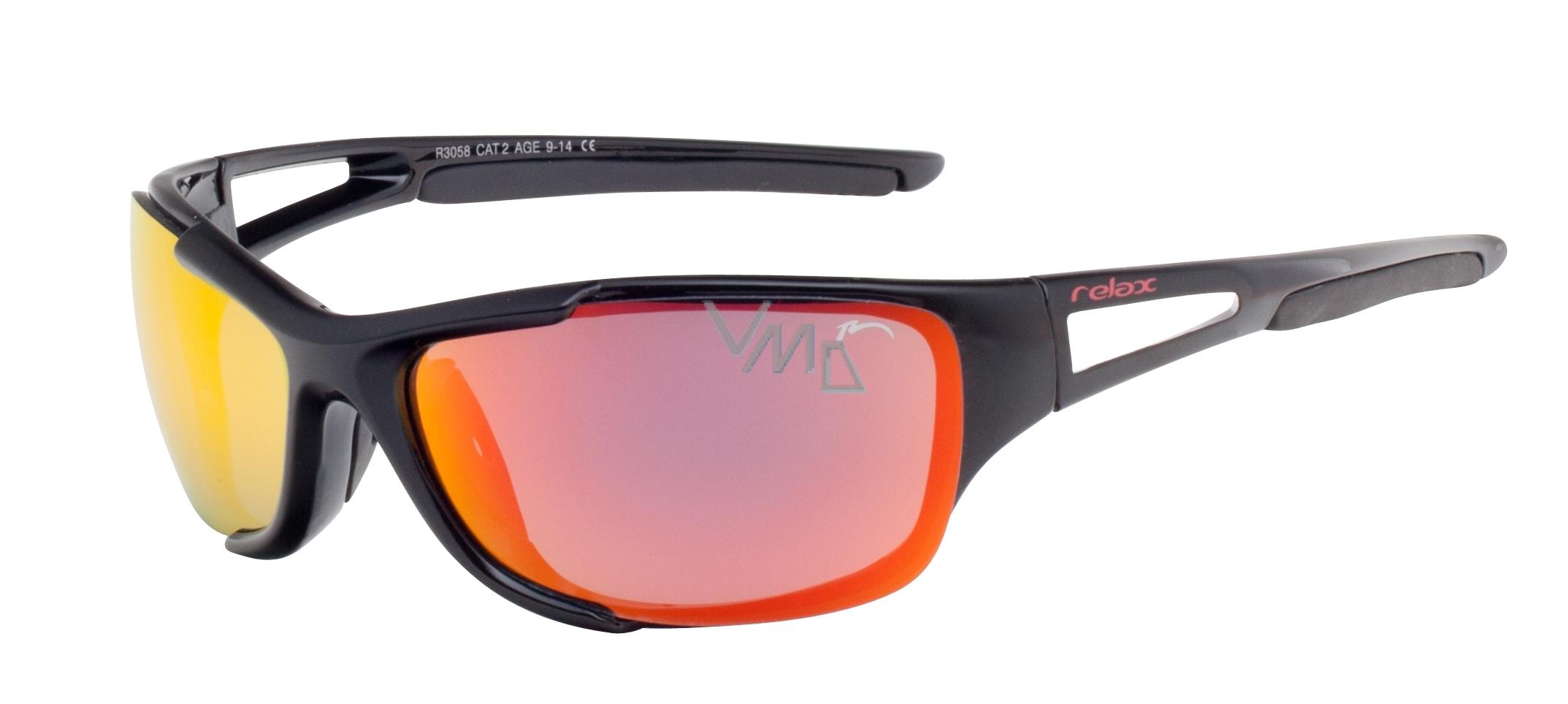 a6ea16930 Relax Sluneční brýle R3058 - VMD drogerie