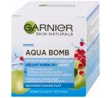 Garnier Skin Naturals Aqua Bomb denní hydratační antioxidační gelový krém 3v1 50 ml