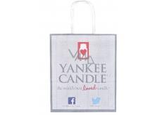 DÁREK Yankee Candle Papírová taška velká 50 x 32 x 15 cm