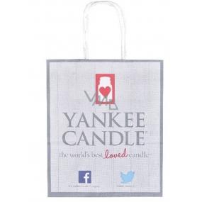 Yankee Candle Papírová taška velká 50 x 32 x 15 cm