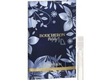 Boucheron Fleurs parfémovaná voda pro ženy 2 ml s rozprašovačem, Vialka