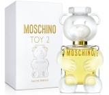 Moschino Toy 2 parfémovaná voda pro ženy 30 ml