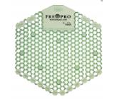 Fre Pro Wave 3D Okurka/Meloun vonné sítko do pisoáru zelené 2 kusy