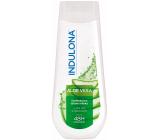 Indulona Aloe Vera tělové mléko pro normální typ pokožky 400 ml