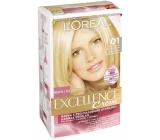 Loreal Paris Excellence Creme barva na vlasy 01 blond ultra světlá přírodní