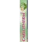 Carlotherm Plus zubní pasta nepěnivá bez fluoru 100 g