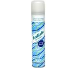 Batiste Cool & Crisp Fresh suchý šampon na vlasyo pro objem a lesk 200 ml