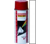 Schuller Eh klar Prisma Color Lack Spray akrylový sprej 91003 Bílá matná 400 ml