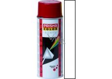 Schuller Eh klar Prisma Color Lack akrylový sprej 91003 Bílá matná 400 ml