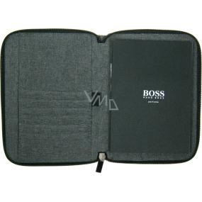 Hugo Boss organizér na CD či jiné předměty 20 x 15 x 2,5 cm