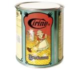 Cirine Žlutá tuhá pasta, dřevo a linoleum na parkety 550 g