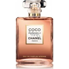 Chanel Coco Mademoiselle Intense parfémovaná voda pro ženy 50 ml
