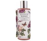 Bohemia Gifts & Cosmetics Botanica Šípek a růže šampon pro všechny typy vlasů 200 ml