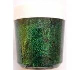 Ocean Glitter Gel třpytky na tělo a vlasy v gelu 09 Zelené 10 g